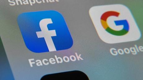 Müssen die beiden Techriesen Facebook und Google bald blechen?