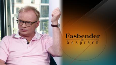"""Fasbender im Gespräch mit Uwe Steimle: Corona-Idioten! – """"Saskia Esken soll sich entschuldigen!"""""""