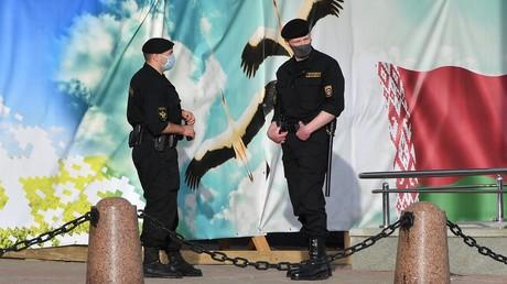 Weißrussland setzt 33 Festgenommene Russen auf freien Fuß – Ukraine zeigt sich enttäuscht (Symbolbild)