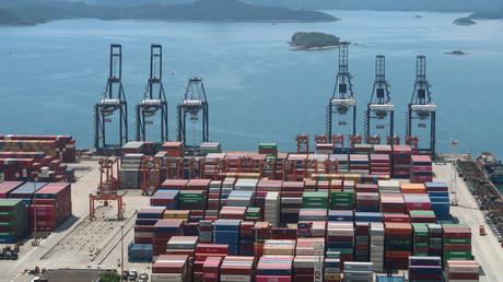 Brasilien baut industriellen Hafenkomplex für Handel mit Asien  (Symbolbild)