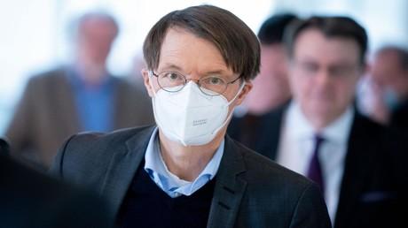 Fast täglich mahnt SPD-Gesundheitspolitiker Karl Lauterbach vor den Gefahren des Coronavirus