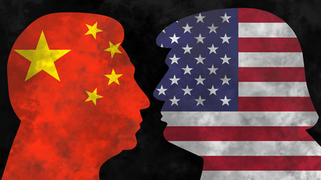 China vs. USA