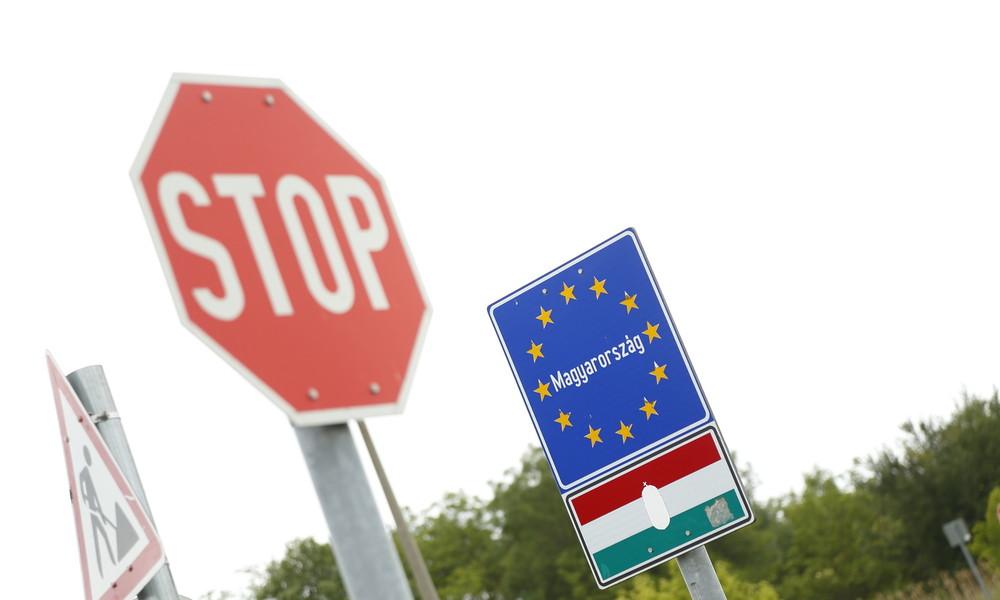 Wegen Corona: Ungarn macht Grenzen für Ausländer dicht – EU-Kommission sieht Verstoß gegen EU-Recht