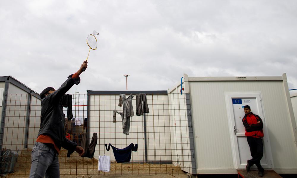 Flüchtlinge auf der Balkanroute: Die Überforderung von Bosnien-Herzegowina