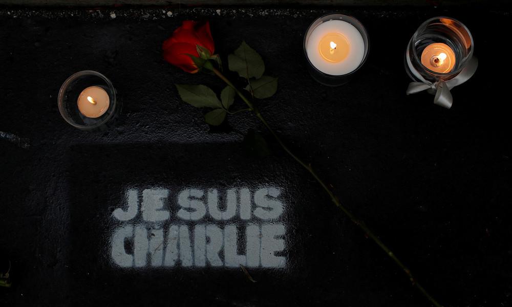 Prozessbeginn nach Attentat auf Charlie Hebdo: Satiremagazin druckt erneut Mohammed-Karikaturen
