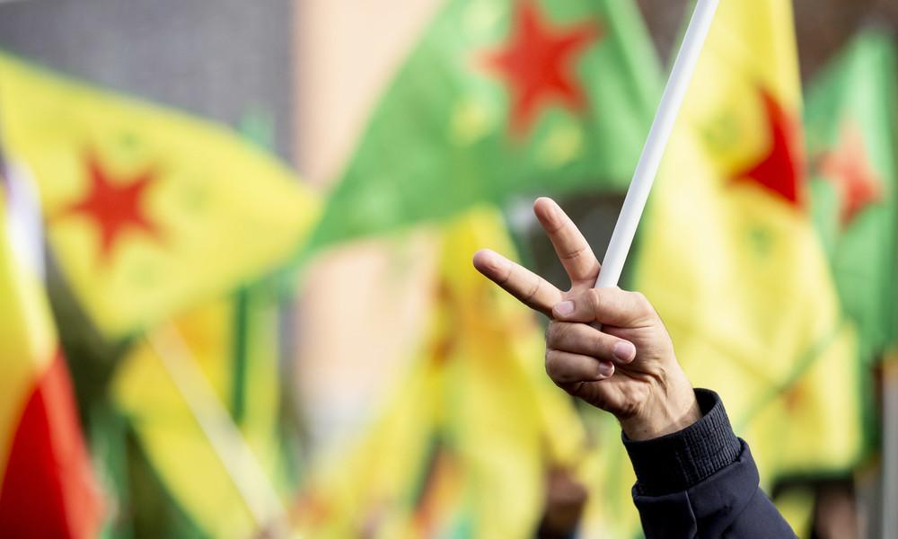 Türkei reagiert entsetzt: Kurden unterzeichnen in Moskau Abkommen mit syrischer Partei