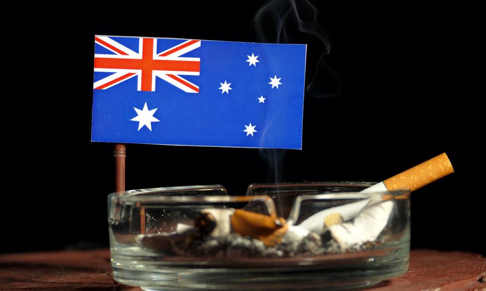 Teuerste Zigaretten der Welt: Australien erhöht Tabaksteuer zum zweiten Mal dieses Jahr