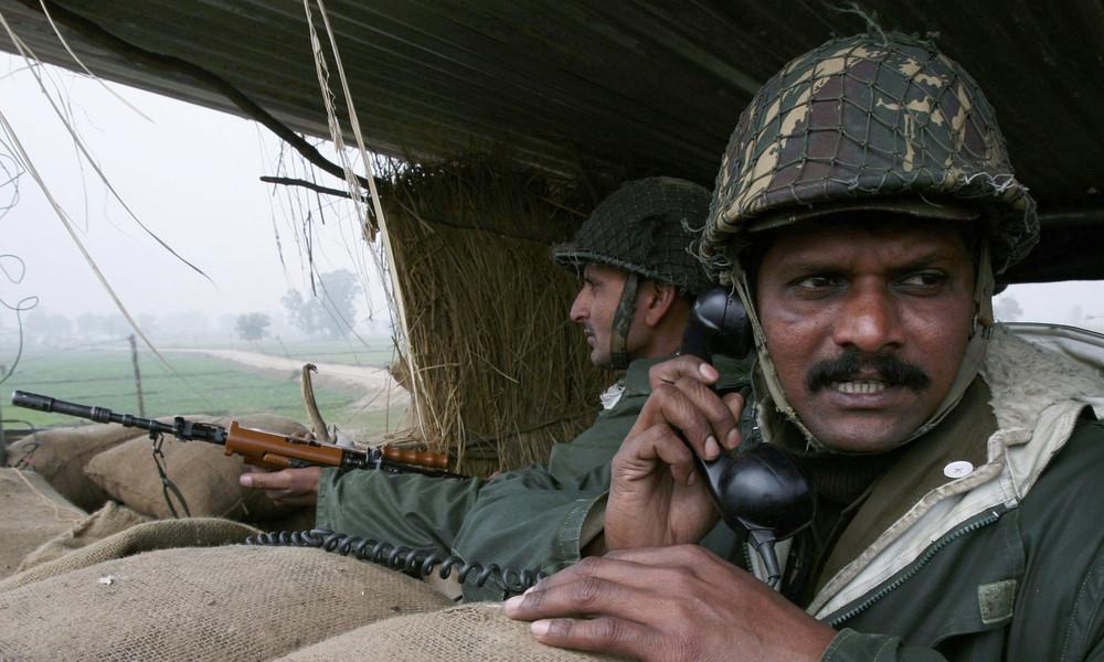 Grenzkonflikt: Peking widerspricht Medienberichten über getöteten indischen Soldaten