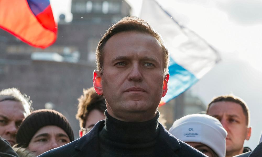 Kreml: Haben keine Informationen zu Nowitschok bei Nawalny – Russischer Botschafter einbestellt