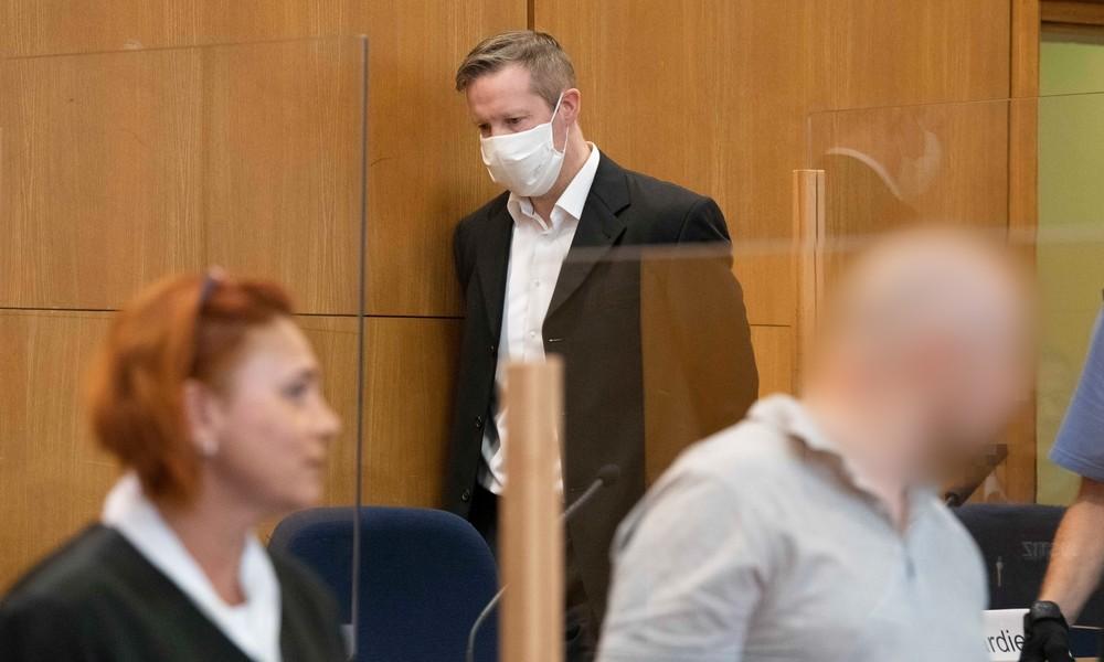 Lübcke-Attentat: Ehefrau des mutmaßlichen Täters bekräftigt Vorwürfe gegenüber Anwalt