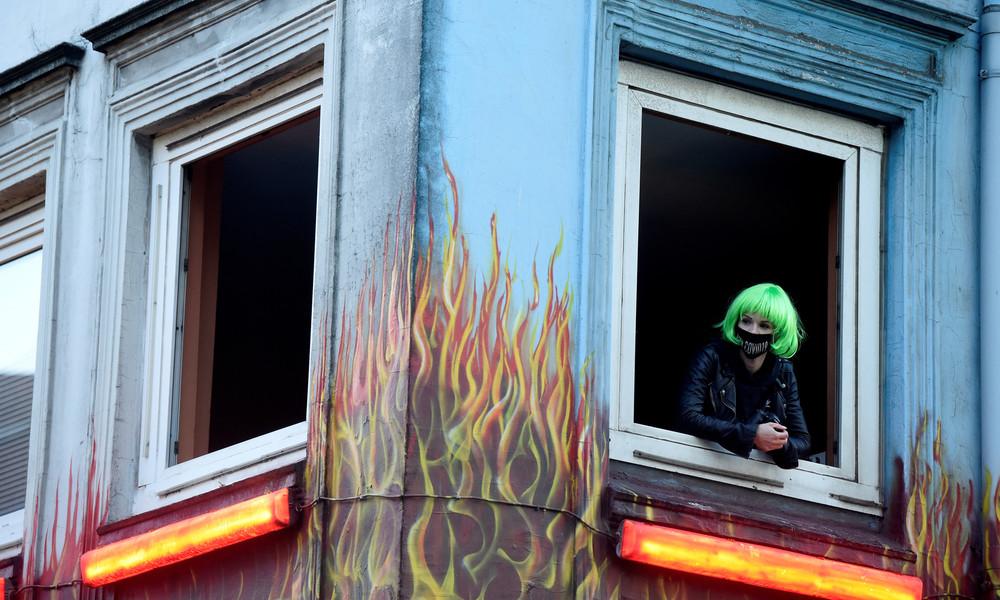 Sex mit Corona-Auflagen: Berliner Bordelle dürfen wieder öffnen