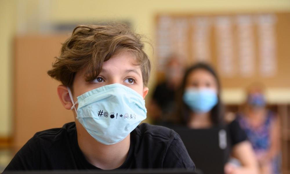 """Wiesbaden: Gericht kippt """"dringende Empfehlung"""" zur Maskenpflicht in der Klasse"""