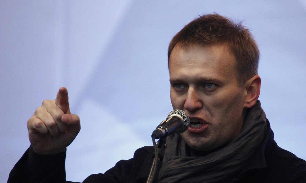 Westliche Staaten fordern von Moskau Erklärung für angebliche Nowitschok-Vergiftung Nawalnys