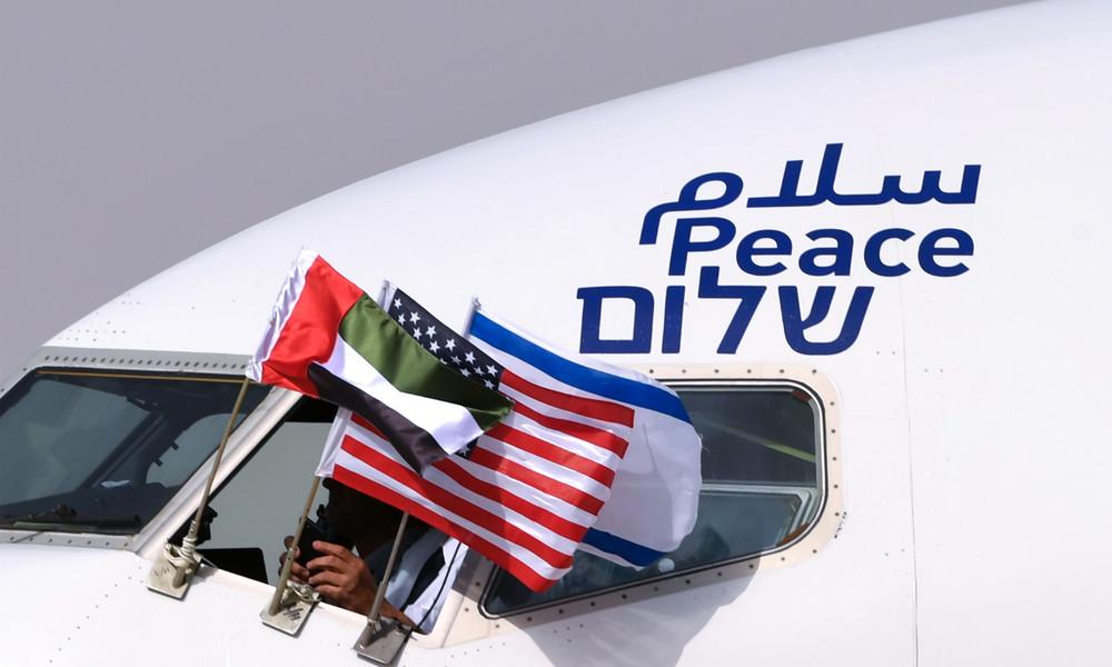 Nach dem Deal ist vor dem Deal – Israelische Annexion ist nicht vom Tisch