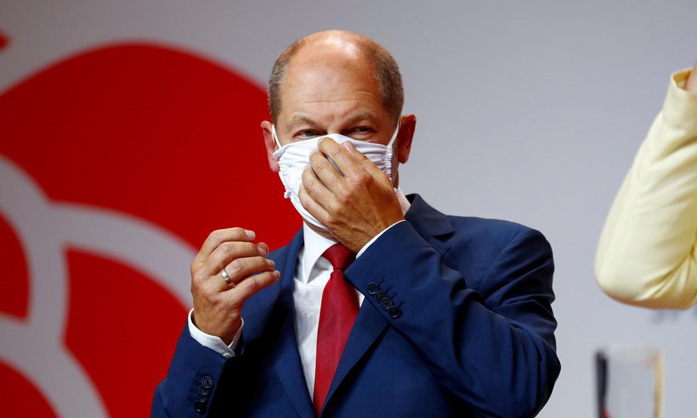 Cum-ex-Affäre: Scholz traf Warburg-Banker Olearius auch 2016