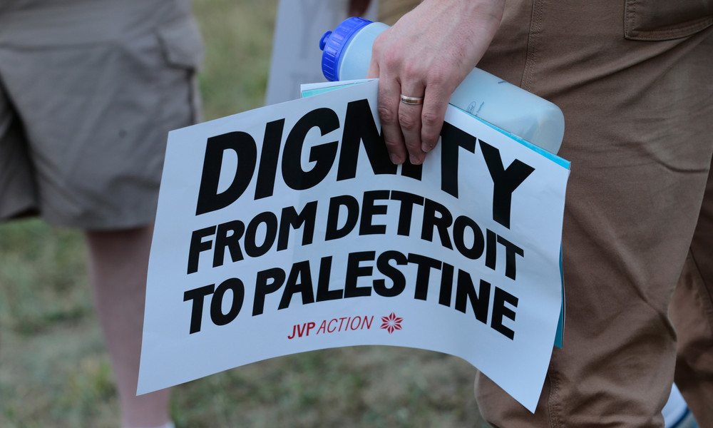Israelische Staatsgelder für antimuslimische Gruppe in den USA