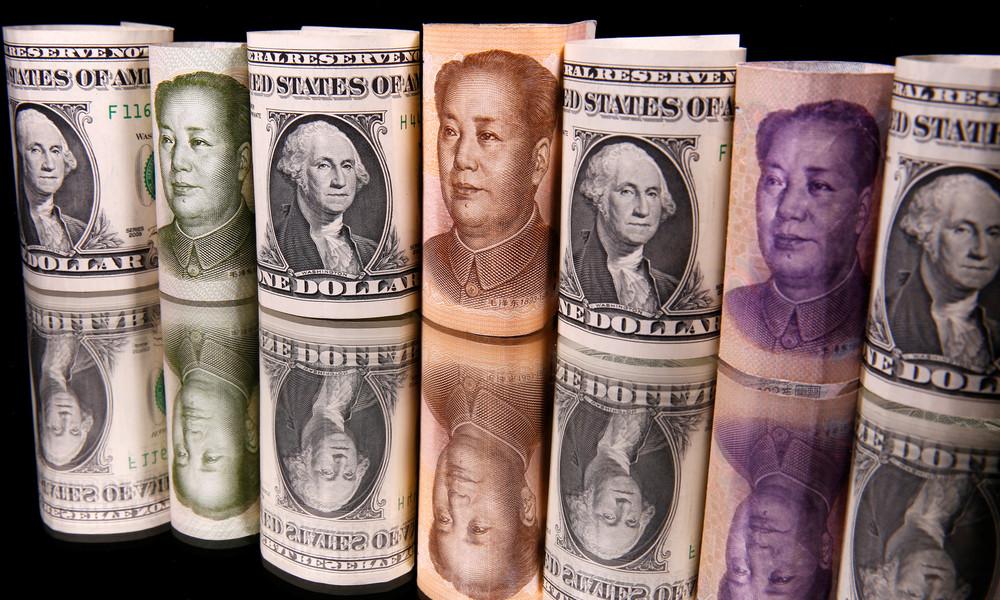 Morgan Stanley: Yuan wird nach US-Dollar und Euro zur drittgrößten Reservewährung der Welt