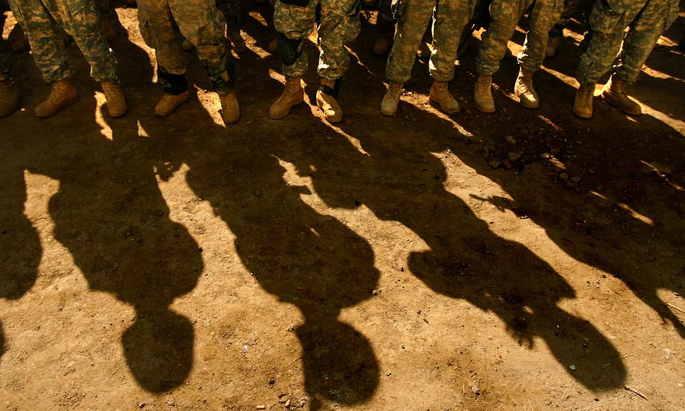 Kommentar: Entweder Frieden oder das US-Imperium – man kann nicht beides haben