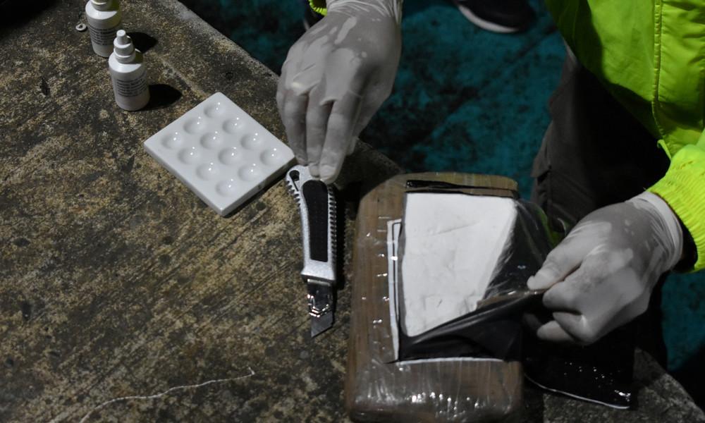 Kokain-Schmuggel boomt – Trotz oder wegen Corona?