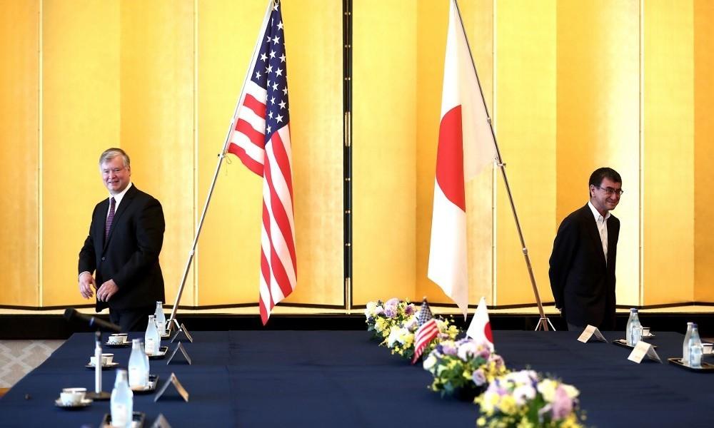 """Auch NATO begann bescheiden"" – USA streben formelles Bündnis von Pazifik-Staaten gegen China an"