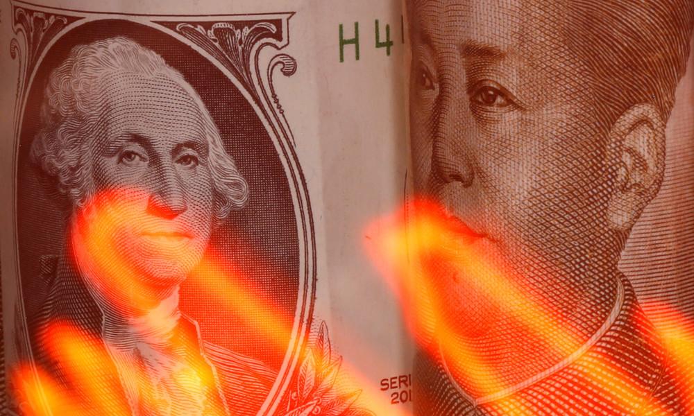 Investitionsguru Jim Rogers: Das Jahrhundert der Herrschaft des US-Dollars geht zu Ende