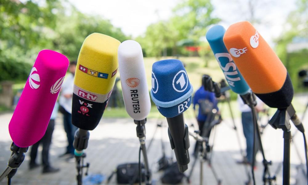 Lehrer in Deutschland sehen Mainstream-Medien zunehmend kritisch
