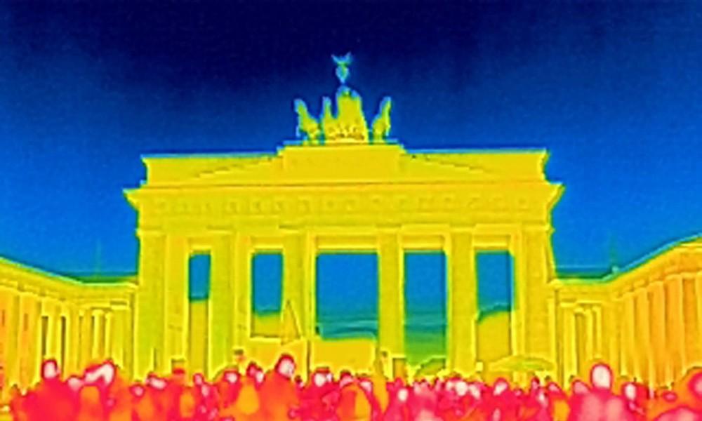 Moskauer Physiker lösen ein Material-Rätsel für bessere Wärmebild-Kameras