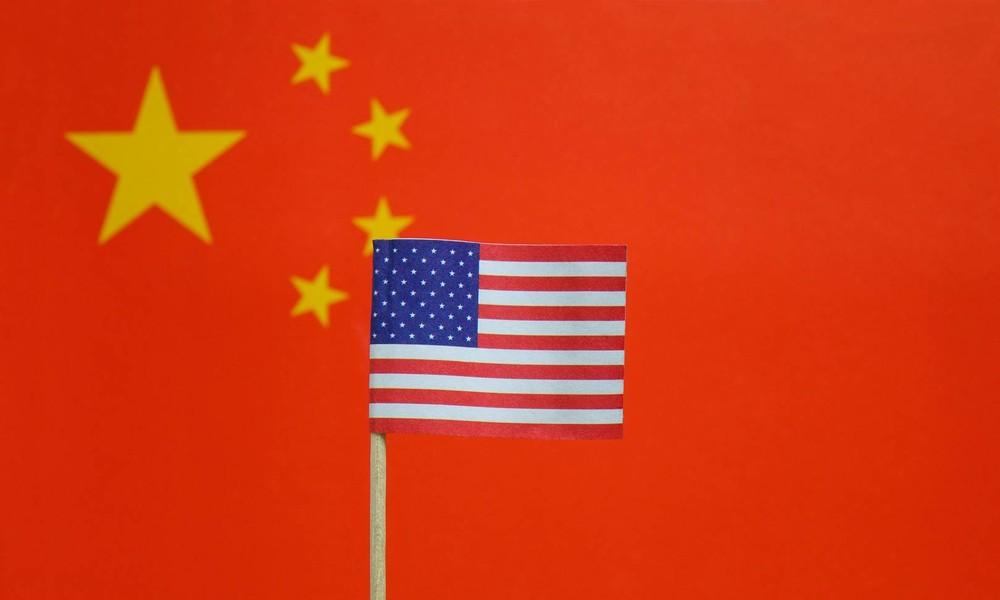 China protestiert gegen US-Angriffe auf Firmen