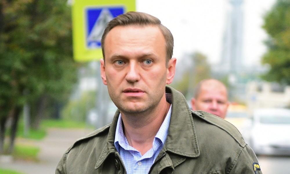 Künstliches Koma beendet: Charité meldet Verbesserung des Zustands von Alexei Nawalny