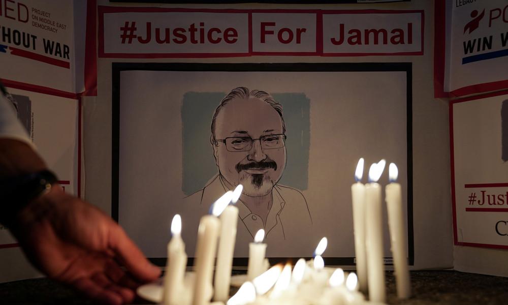 Mordfall Khashoggi: Saudisches Gericht ersetzt Todesurteile durch lange Haftstrafen