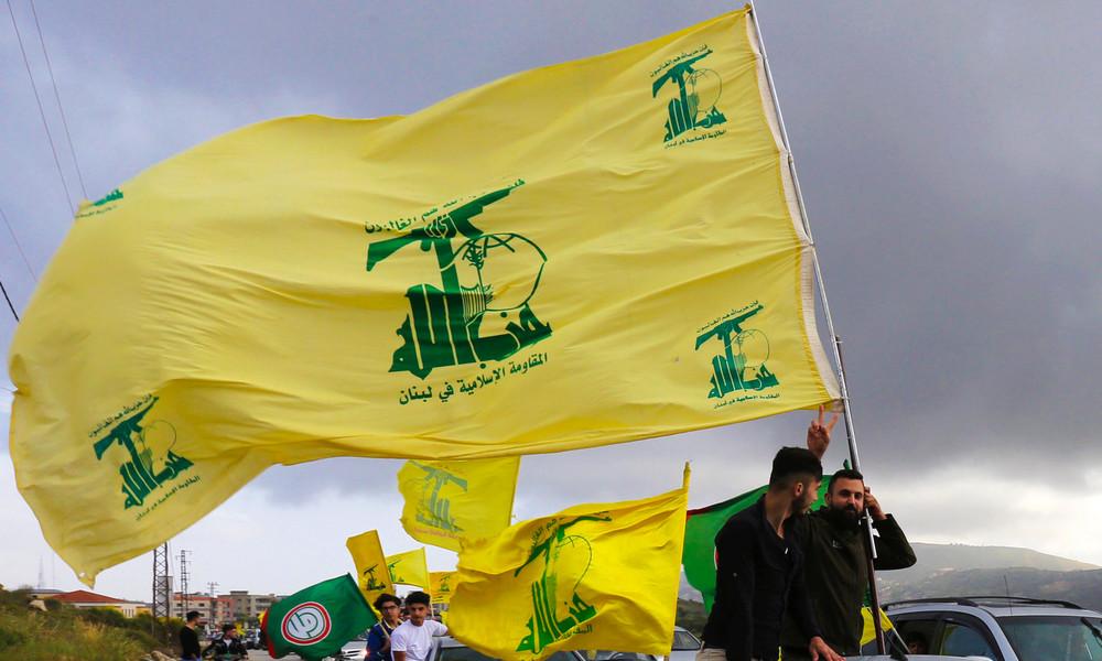 """Richard Grenell: Haben Deutschland zur Einstufung von Hisbollah als """"Terrororganisation"""" gedrängt"""