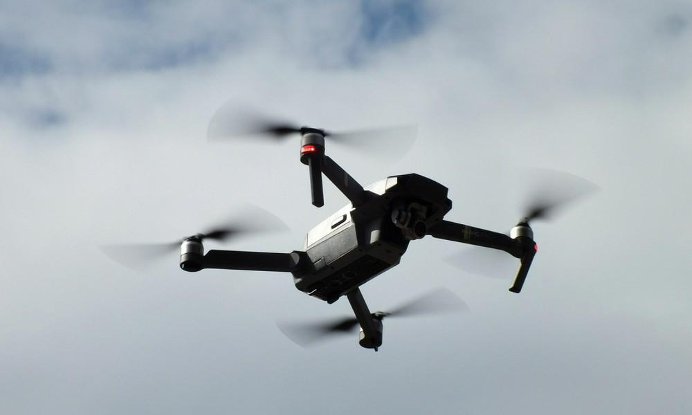 Australische Forscher entwickeln Chamäleon-Drohne, die sich dem Hintergrund anpasst