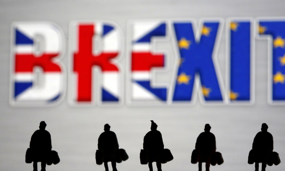 London warnt: EU muss Flexibilität zeigen, sonst geht Großbritannien ohne Abkommen