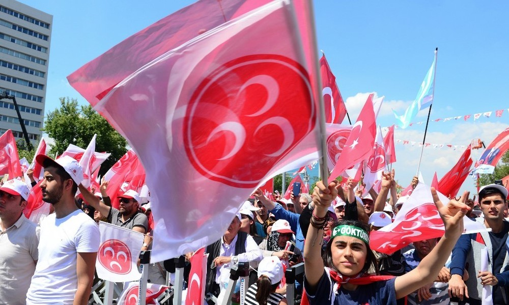 """""""Graue Wölfe"""" – Türkische Rechtsextremisten sollen Kommunalpolitik in NRW unterwandern"""