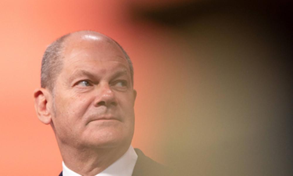 Die zwei Gesichter des Olaf Scholz: Kämpfer für Steuergerechtigkeit und Wirtschaftslobbyist
