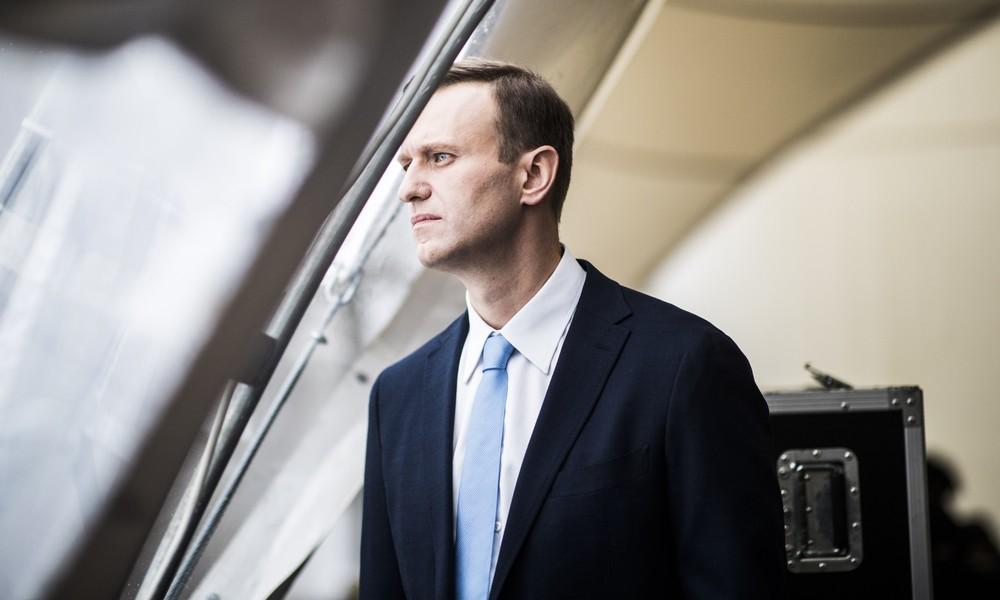 Nawalny soll laut SPIEGEL-Bericht wieder sprechen und sich erinnern können - Sprecherin widerspricht