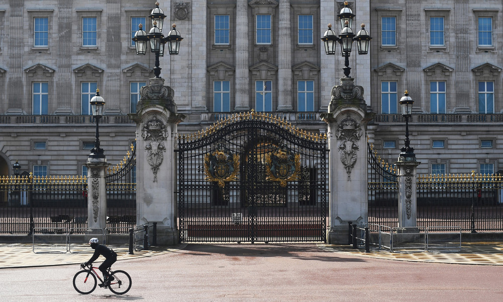 Die Queen muss sparen – wegen Corona
