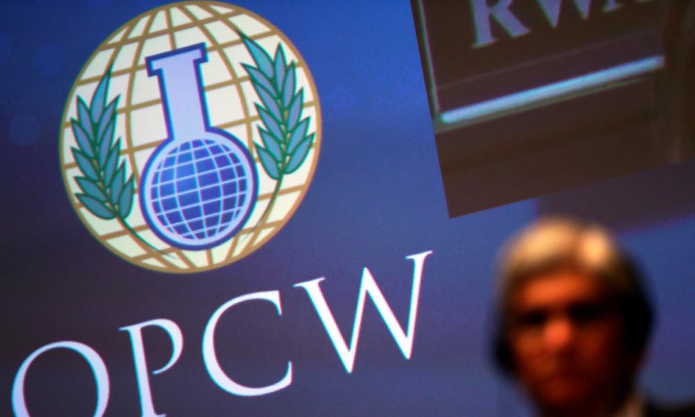 Russischer OPCW-Vertreter dementiert: Deutschland hat keine Nawalny-Proben überreicht