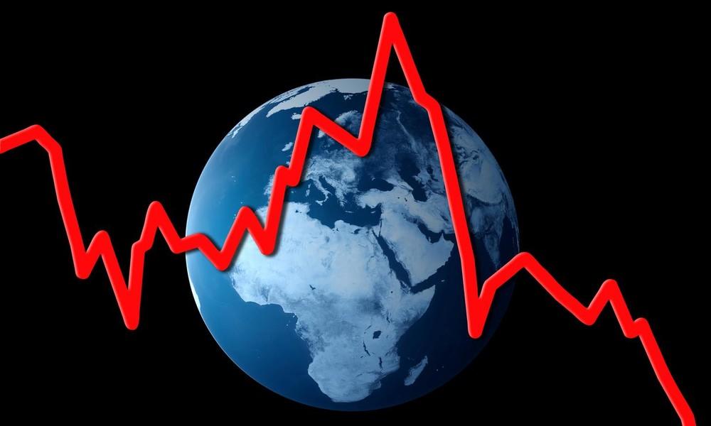 """Studie der Deutschen Bank: Die Welt steht vor einem """"Zeitalter der Unordnung"""""""