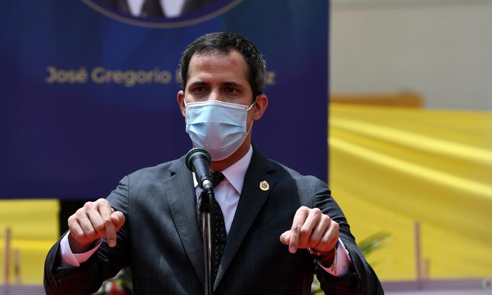 Boykott oder Beteiligung an Parlamentswahl in Venezuela? Opposition komplett zerstritten