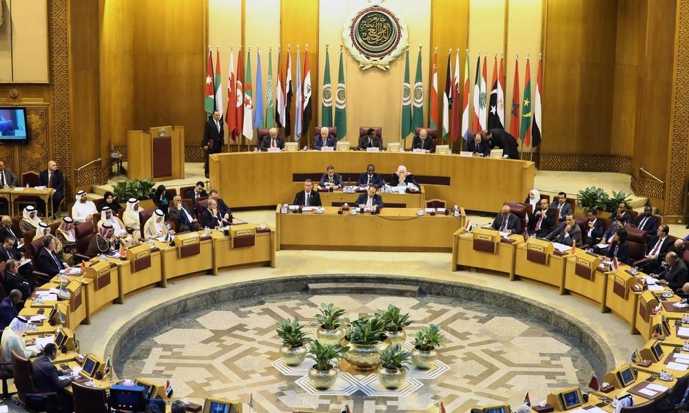 Keine Unterstützung für Palästinenser-Resolution in der Arabischen Liga