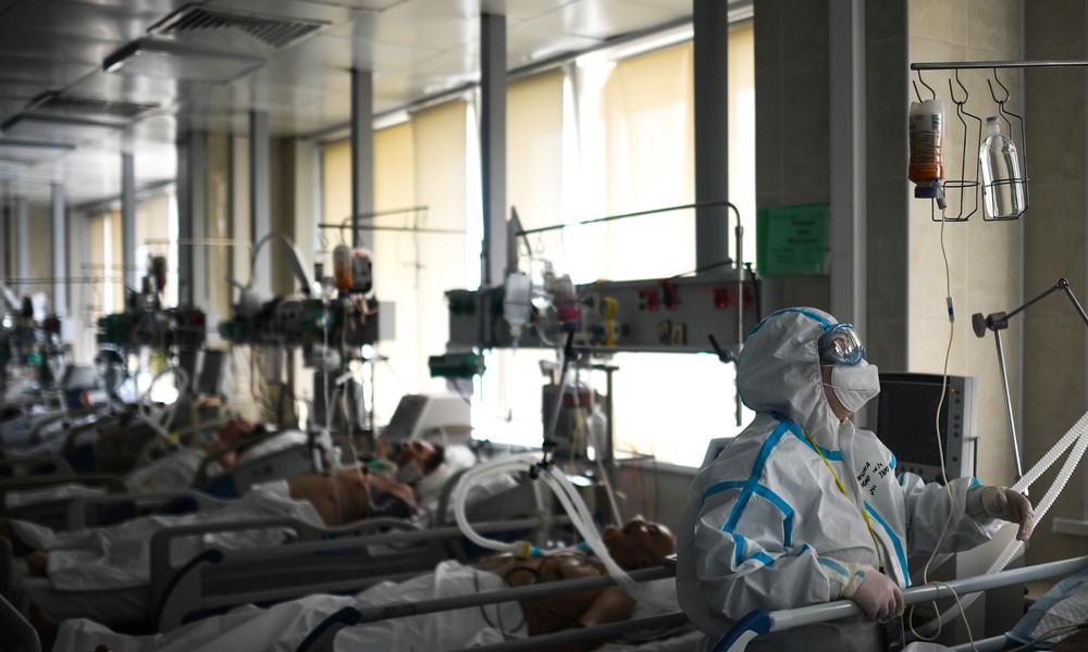 Russisches Medikament schützt Lungenbläschen – fünffach geringere Sterberate bei schwerem COVID-19