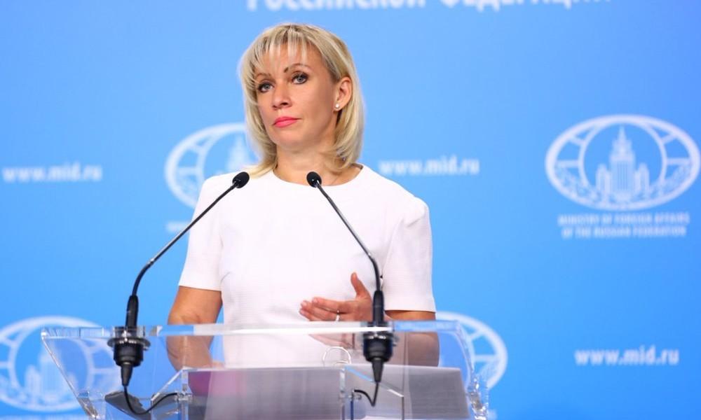 """Moskau zu Beziehungen mit USA: """"Illusorische Perspektive der Stabilisierung schwindet immer mehr"""""""