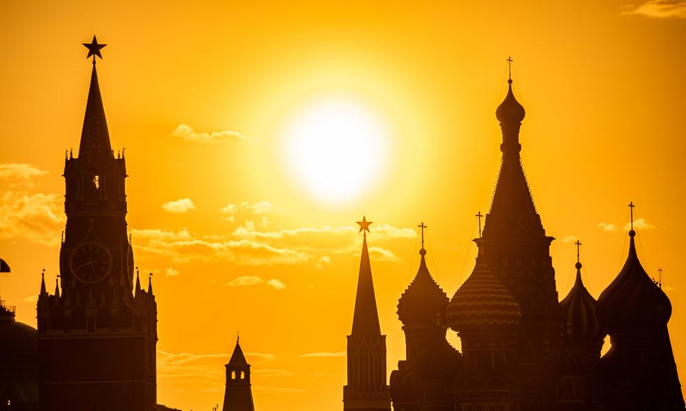 Investoren legen trotz drohender Sanktionen weiterhin Geld in russische Staatsanleihen an