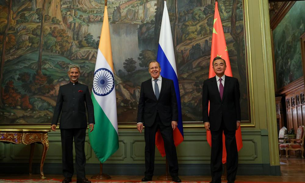 Differenzen, nicht Streitigkeiten: Indien und China einigen sich auf Deeskalationsplan