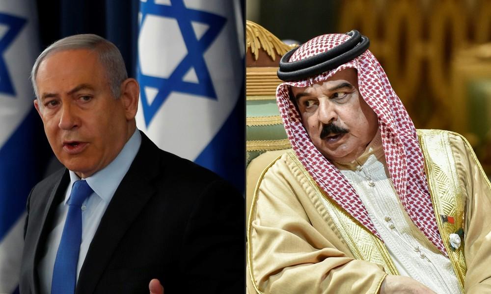 Trumps nächster Deal: Nach VAE will nun auch Bahrain diplomatische Beziehungen zu Israel aufnehmen