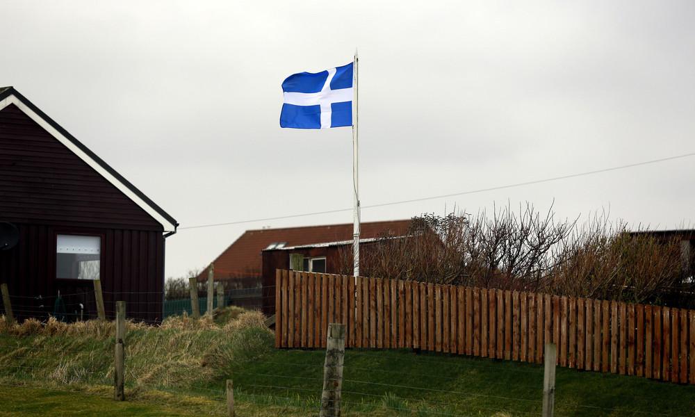 Shetlandinseln stimmen für mehr Unabhängigkeit von Schottland