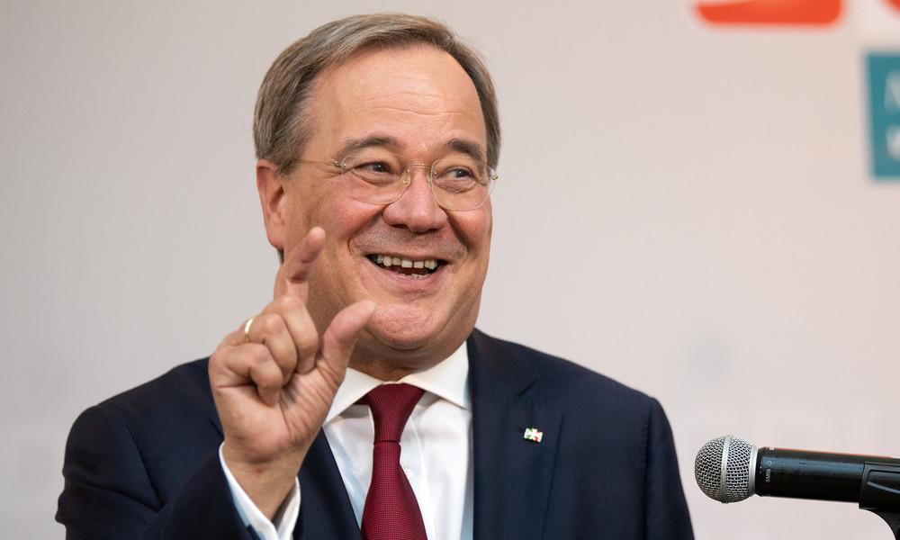 CDU bei NRW-Kommunalwahlen vorn: Rekordergebnis für Grüne