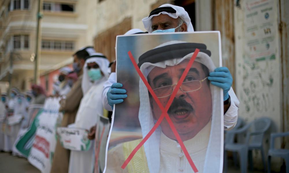 """Noch ein """"historischer Durchbruch""""? Reaktionen auf Bahrains Einigung mit Israel"""