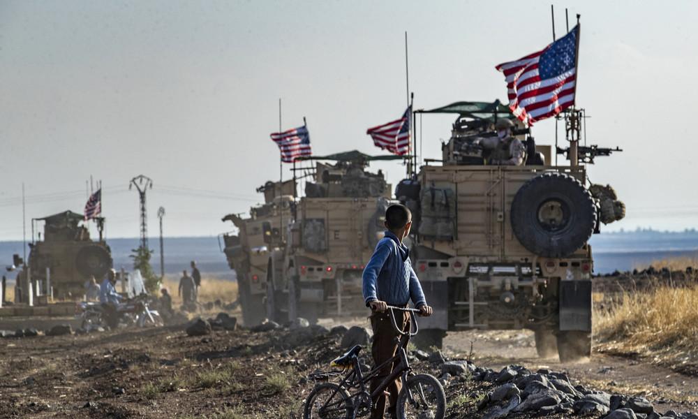 """Langjährige Beweisführung"": China nennt USA größte Bedrohung für den Weltfrieden"